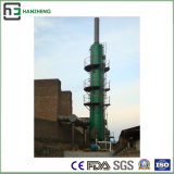 Sistema di pulizia della Funzionamento-Polvere Collector-De-Sulphur/De-Nitration di desolforazione