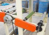Máquina de capa profesional de la cinta de goma de la fábrica BOPP de Gl-500b