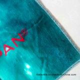 100%年の綿3Dの印刷のIghの品質のビーチタオル