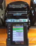 Máquina óptica grande de la encoladora de la fusión de fibra de la pantalla del LCD (fsm-70s/80s)