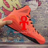 Taille 40-46 de chaussures de course de basket-ball de gaines de combat de Nlke Hyperdunk 2014 HD Paul George