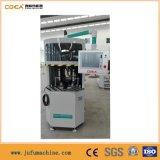 PVC 이기 문 구석 청소 기계 CNC