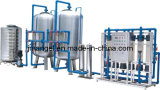 6000lph Ultrafiltration Mineral Water Purification Equipment (UF-1000I (6000LPH))
