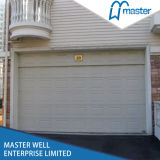 自動Warehouse Garage Door中国の/Glass Garage Door/Garage Door SizesおよびPrices/Residential Garage Door