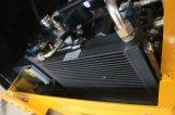 유압 전송 두 배 드럼 3 톤 도로 롤러 (YZC3H)