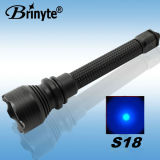 High Power Waterproof Electric Military Flashlight Tactical Hunting Flashlight Torch