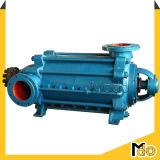 pompe à eau à plusieurs étages centrifuge principale de 100m Horizotal