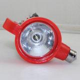 Multi - cacciavite con il martello Emergency e la lampada del LED