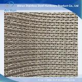 混合の釣り合った織り方の網ベルト