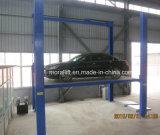 los 3m 3000kg Scissor la elevación del estacionamiento del coche en garage