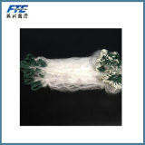 最上質のはえのナイロン単繊維の漁網