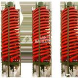 Парашют цены по прейскуранту завода-изготовителя FRP спиральн с хорошим качеством