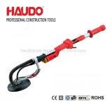 Haodaの調節可能な管および長さの専門の乾式壁の研摩機750W