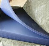 El termoformado al vacío envases de plástico PVC rígido de láminas de plástico transparente
