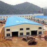 Alta costruzione della struttura d'acciaio di Standarsd dalla vendita diretta del fornitore