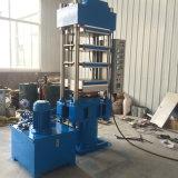 Schuh-alleinige hydraulische schäumende Maschine/Gummisohle-Presse