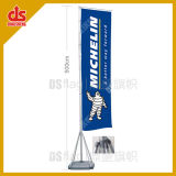 los 5m Outdoor Flag con Water Base