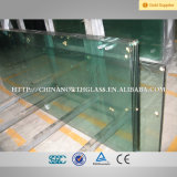 3mm-19mm Tempered Glass, Safety Glass, Toughened Glass
