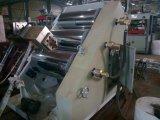 Plastikblatt, das Maschine/Strangpresßling zeichnen lässt/Plastikmaschine