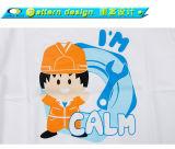 Preiswerte Großverkauf-Baumwollfantastisches Kind-Karikatur-Kind-T-Shirt 100%