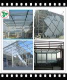 la parete divisoria di 3-19mm ha temperato vetro di costruzione isolato/laminato