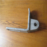 Wärmebehandlung-Stahlgußteil-Teile