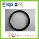 Joint circulaire de silicones/joint circulaire en caoutchouc