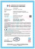 Revêtement homogénéisateur haute pression (GJB1000-40)