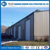 Ontworpen de Levering van China en de Bouw van het Structurele Staal van de Installatie