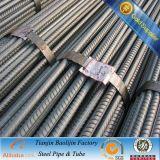 ASTM A615 Rang 60 de Versterkte Staaf van het Staal