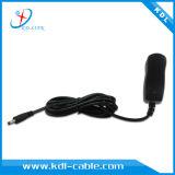 EU переходники силы DC AC мы UK заряжатель USB штепсельной вилки 5V 1.5A микро-