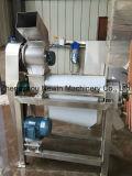 Extrator industrial do suco do gengibre do aço inoxidável