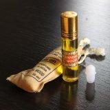 De Fles van het Parfum van de olie met 15ml of 20ml Toegelaten OEM