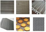 UniversalWeave Metal Conveyor Belts, Transmission Belt, V Belt (Edelstahl)