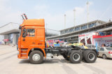 2014新しいShacman F3000 6X4 Trailer Truck