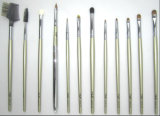 20 PCS de maquillage professionnel Brush Set (S-4)
