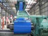 Farben-strich Aluminiumüberzug-Zink-Silikon PPGL Ring vor