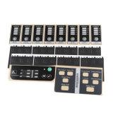 スクリーンの印刷Switch/PCのパネルかキーパッドまたは一流版