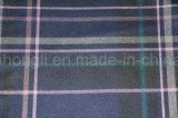 Tessuto di T/R tinto filato, grande tessuto del plaid, 65%Polyester 32%Rayon 3%Spandex, 235GSM