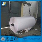 Изготавливание туалетной бумаги продуктов малого масштаба высокого качества китайское подвергает цену механической обработке