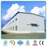 저가 빛 판매를 위한 Prefabricated 강철 구조물 건축 작업장