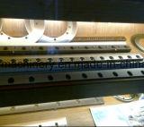 Cadena de producción de la cartulina de papel y de la cartulina acanalada lámina