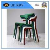 2017 haltbarer und bequemer Plastikzylinder-Stuhl für Großverkauf