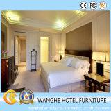 Мебель спальни гостиницы квартиры Oppein самомоднейшая Well-Equipped компактная