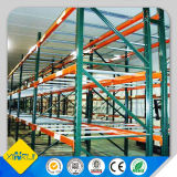 Soem Warehouse Storage Rack mit Adjustable Beam