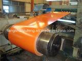 Il grado Z80 0.45mm PPGI ha preverniciato il Gi d'acciaio galvanizzato della bobina