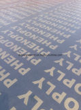 فيلم يواجه [بلووود/] شجرة أوكالبتوس خشب رقائقيّ/خرسانة شكل [بلووود/] خشب رقائقيّ مانع للانزلاق