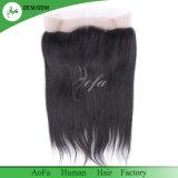 "Aofa Hair 360 peruca frontal 100% cabelo humano Excelente estoque de qualidade 8 ""-22"""