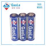 Superhochleistungs1.5v AA Kohlenstoff-Zink-Batterie (R6P)