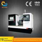 Ck63L 판매를 위한 기우는 침대 CNC 선반